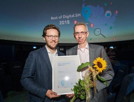 Best of Digital 2018
